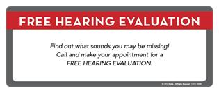 hearing aid coupon
