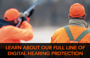 soundgear, sound gear, hearing protection