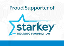 Starkey Hearing Foundation